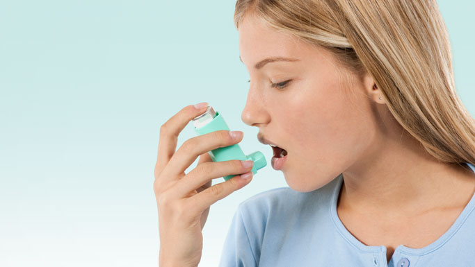 Concord Chiropractic Asthma Treatment