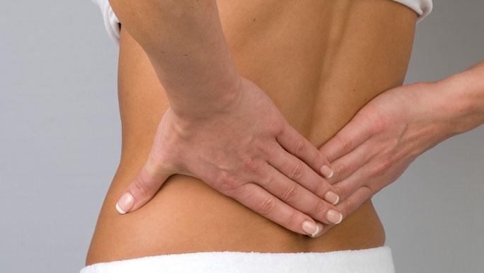 Concord Chiropractor Low Back Pain