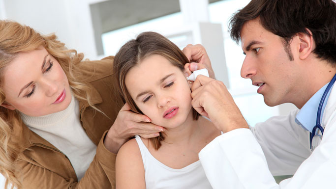 Concord Ear Infection Treatment