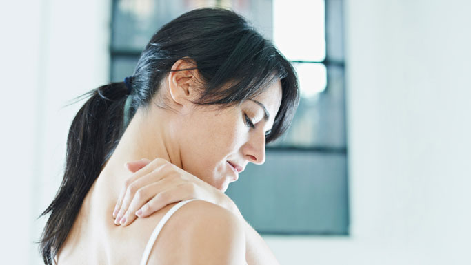Concord Chiropractic Treatment for Frozen Shoulder