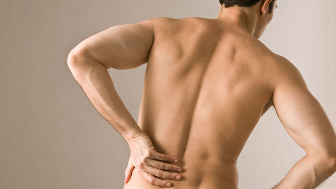 Concord Slipped Disc Chiropractor