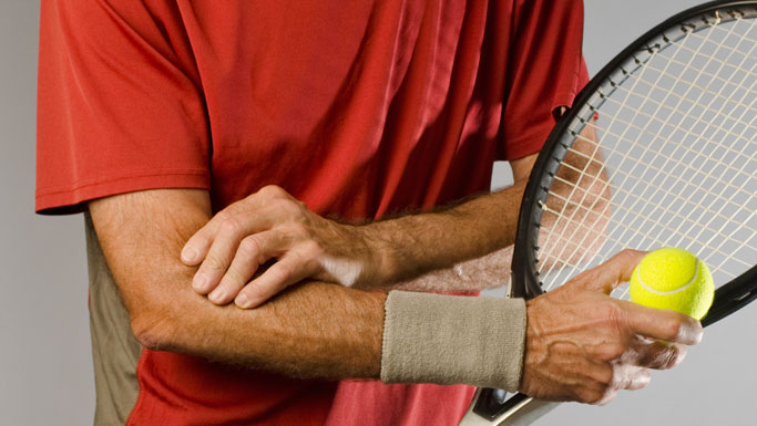 Concord Chiropractic Care for Tennis Elbow