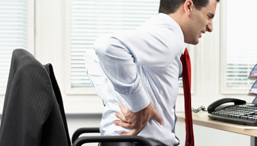 Work Injuries Chiropractic Concord