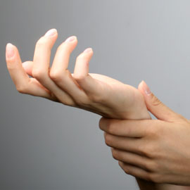 Concord Carpal Tunnel Syndrome Chiropractor