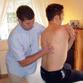 Concord Scoliosis Treatment