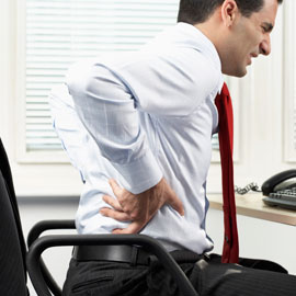 Concord Work Injuries Chiropractor