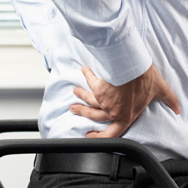 Concord Work Injury Pain Relief Chiropractor